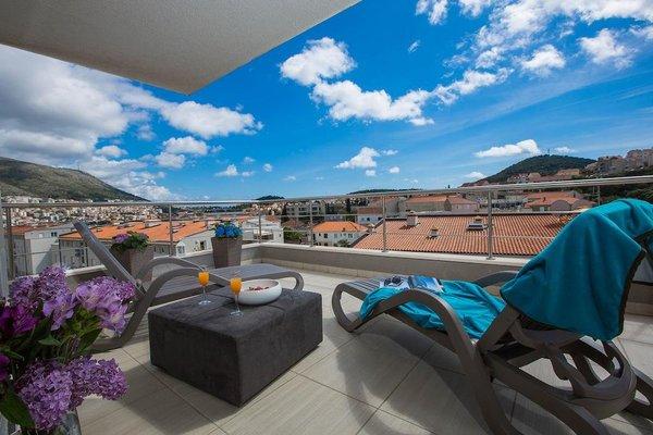 Apartments Lotos - фото 22