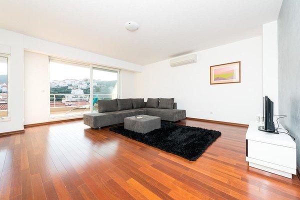 Apartments Lotos - фото 8