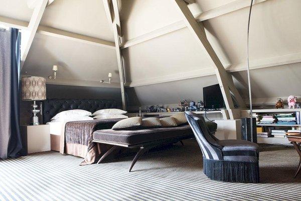 Hotel Particulier Montmartre - фото 1