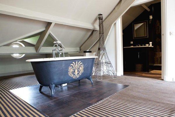 Hotel Particulier Montmartre - фото 10