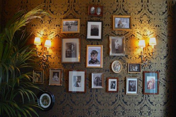 Hotel Particulier Montmartre - фото 15