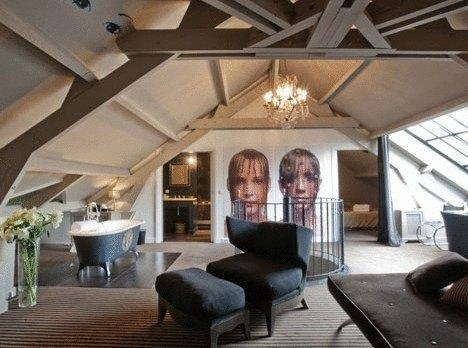 Hotel Particulier Montmartre - фото 17