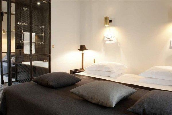 Hotel Particulier Montmartre - фото 2