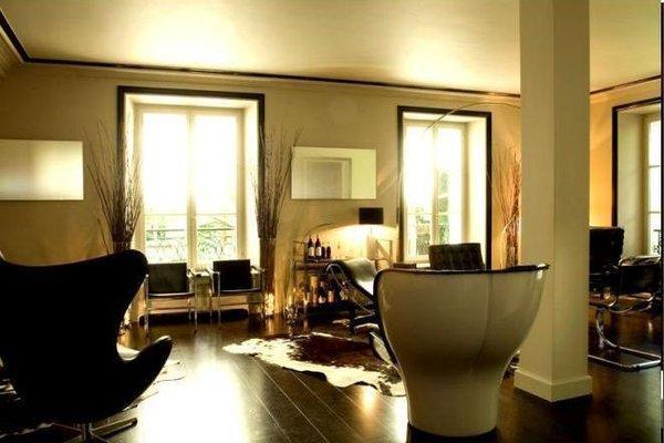 Hotel Particulier Montmartre - фото 3
