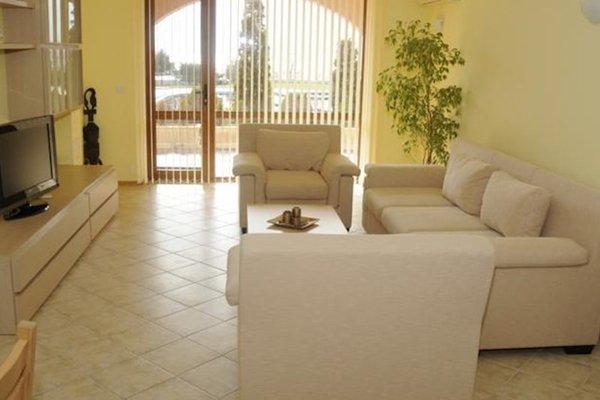Apartments Villa Romana - фото 11