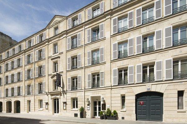Hotel & Spa La Belle Juliette - фото 34