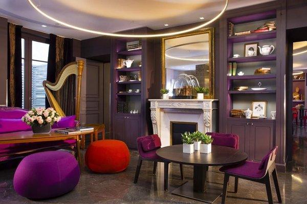 Hotel & Spa La Belle Juliette - фото 12