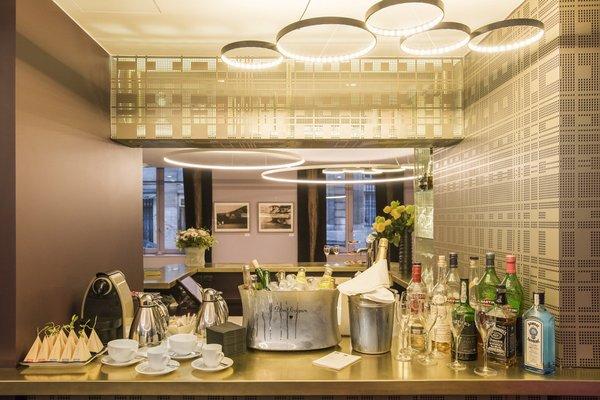 Hotel & Spa La Belle Juliette - фото 16