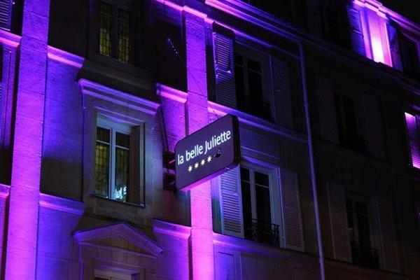 Hotel & Spa La Belle Juliette - фото 23
