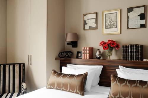 Hotel & Spa La Belle Juliette - фото 7