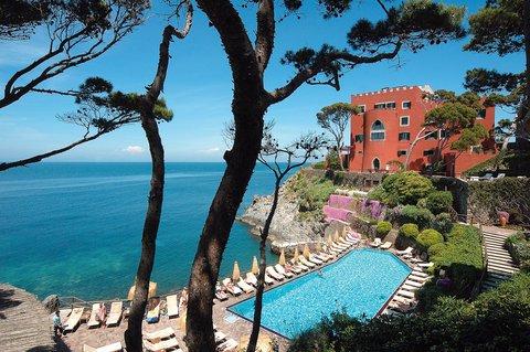 Mezzatorre Resort & Spa - фото 50