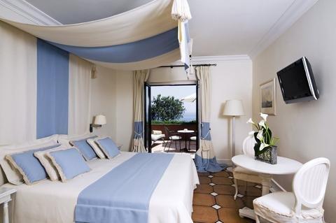 Mezzatorre Resort & Spa - фото 1