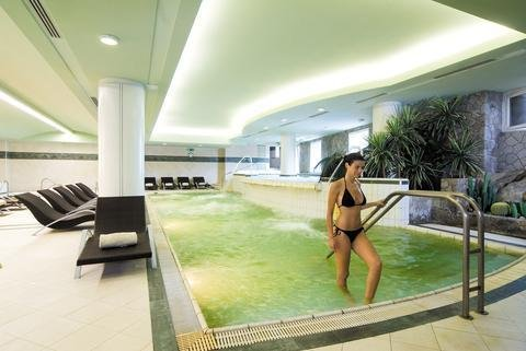 Mezzatorre Resort & Spa - фото 15
