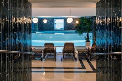Mezzatorre Resort & Spa - фото 16