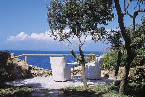 Mezzatorre Resort & Spa - фото 17