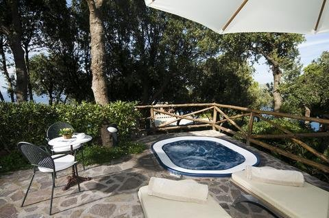 Mezzatorre Resort & Spa - фото 18