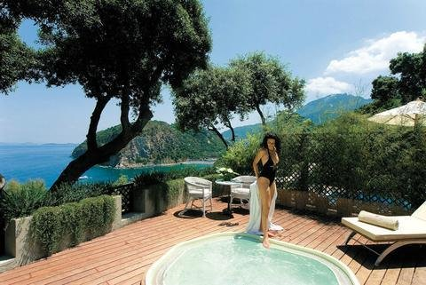 Mezzatorre Resort & Spa - фото 19
