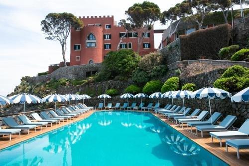 Mezzatorre Resort & Spa - фото 23