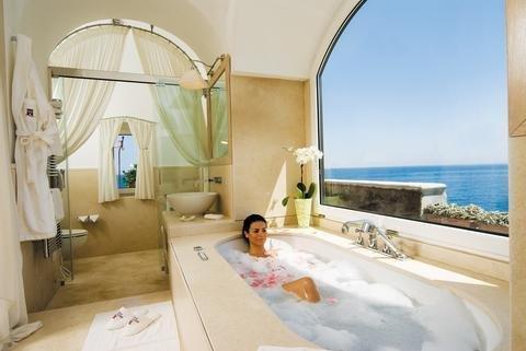 Mezzatorre Resort & Spa - фото 6
