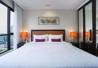 Отзывы Bandara Suites Silom, Bangkok, 3 звезды