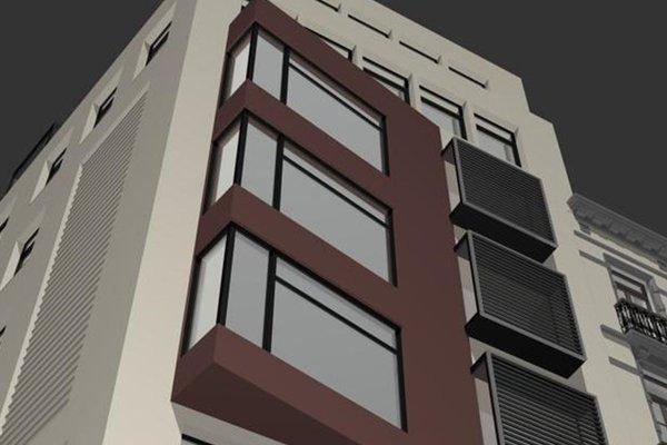 Chambre Studios Apartments - фото 27