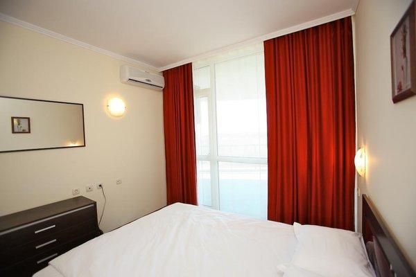 Aparthotel Belvedere - фото 1