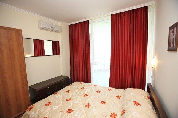 Aparthotel Belvedere - фото 2