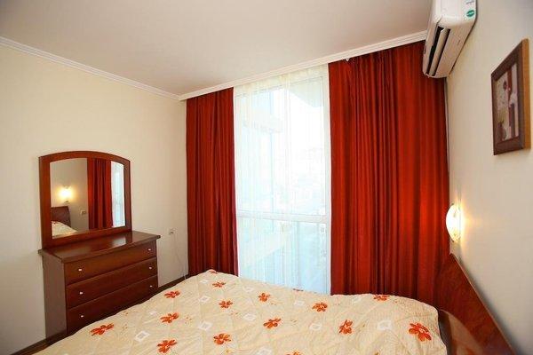 Aparthotel Belvedere - фото 3