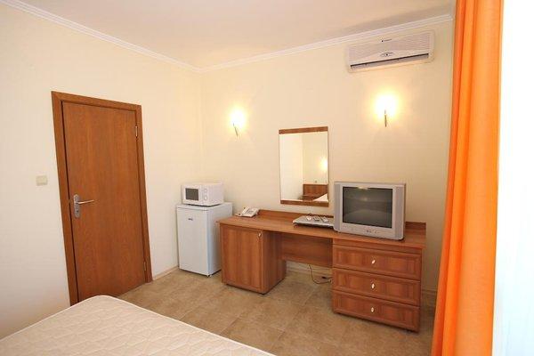 Aparthotel Belvedere - фото 5