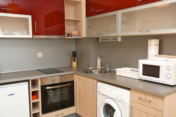 Aparthotel Belvedere - фото 9