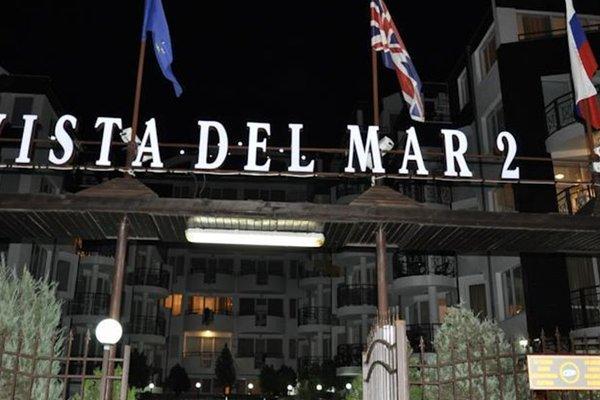 Natalia Apartment in Vista Del Mar 2 - фото 22