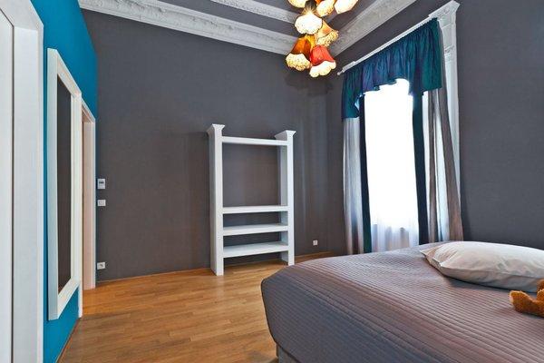 Royal Prague City Apartments - фото 1
