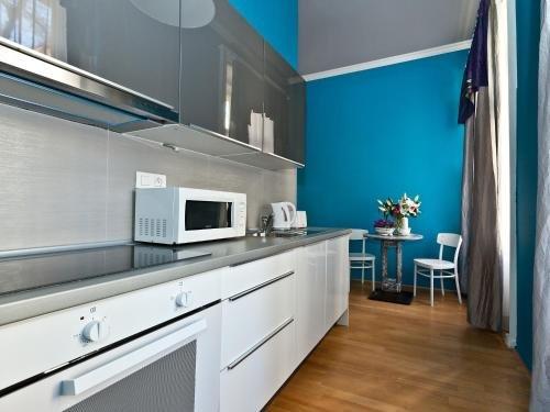 Royal Prague City Apartments - фото 14
