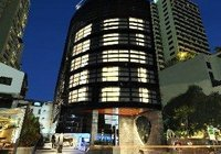 Отзывы Best Western Plus @20 Sukhumvit, 4 звезды