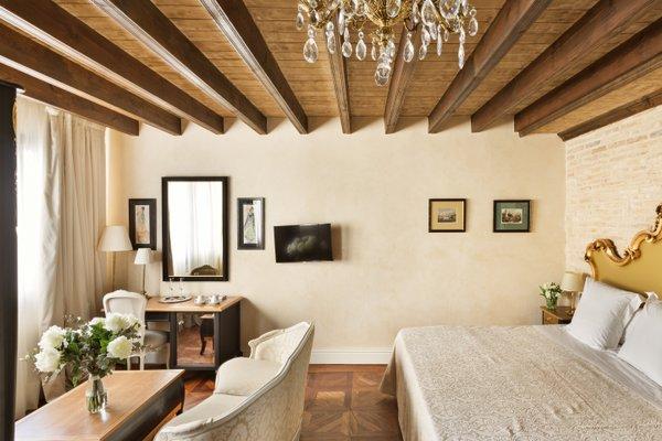 Hotel Casa 1800 Sevilla - фото 39