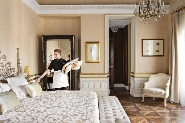 Hotel Casa 1800 Sevilla - фото 1