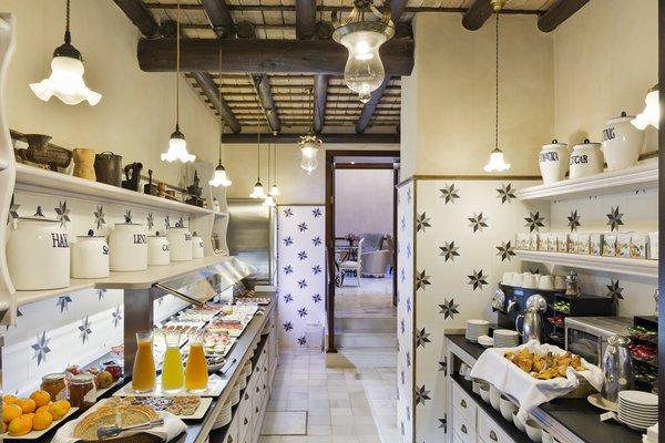 Hotel Casa 1800 Sevilla - фото 10