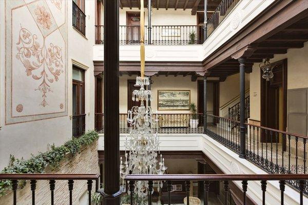 Hotel Casa 1800 Sevilla - фото 13