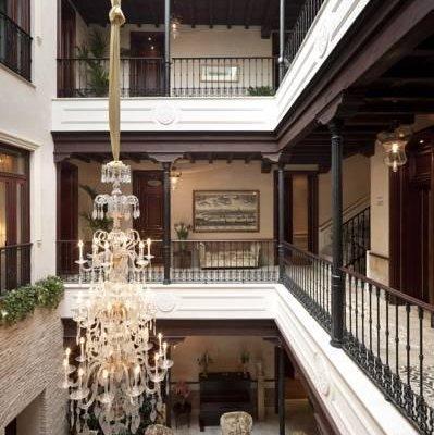Hotel Casa 1800 Sevilla - фото 14