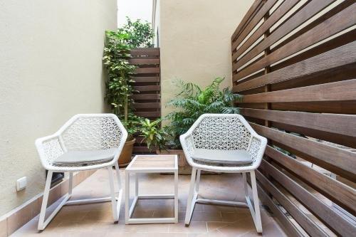 Hotel Casa 1800 Sevilla - фото 15