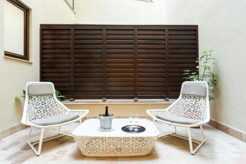Hotel Casa 1800 Sevilla - фото 18