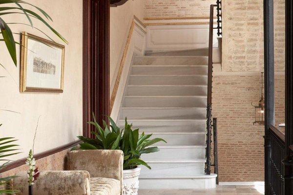 Hotel Casa 1800 Sevilla - фото 20