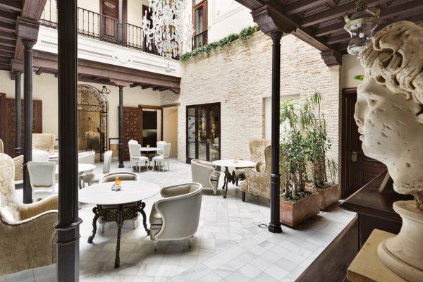 Hotel Casa 1800 Sevilla - фото 21