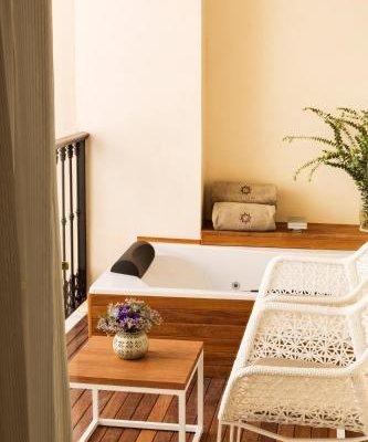 Hotel Casa 1800 Sevilla - фото 3