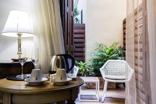 Hotel Casa 1800 Sevilla - фото 4