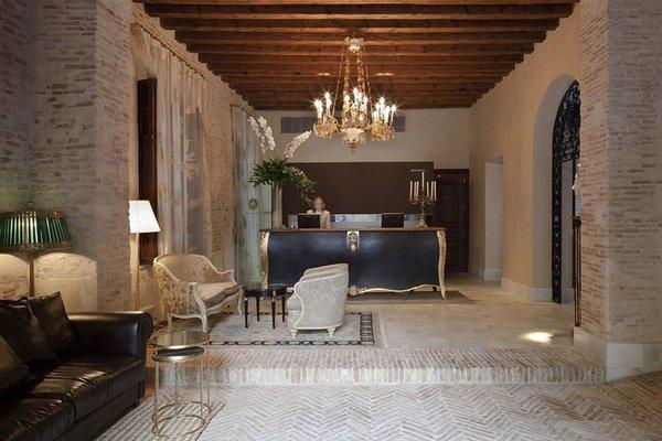 Hotel Casa 1800 Sevilla - фото 5