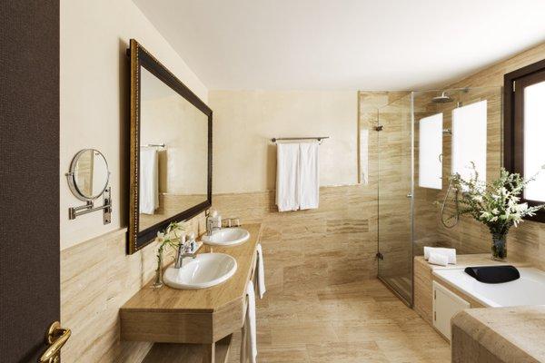 Hotel Casa 1800 Sevilla - фото 6