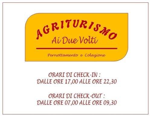 Agriturismo Ai Due Volti - фото 17