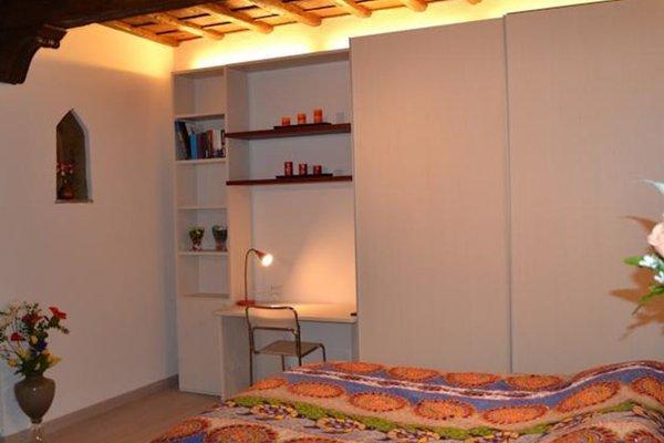 Visit Florentia Apartment - фото 1