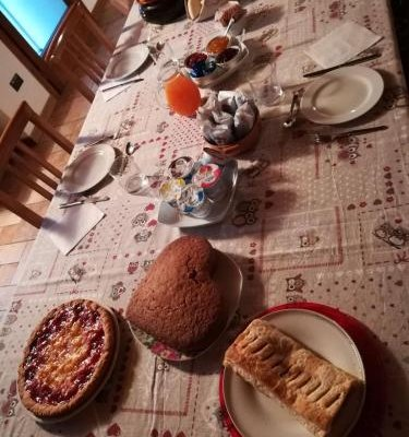 Bed & Breakfast Gemma - фото 11